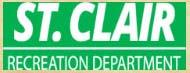 st. clair rec