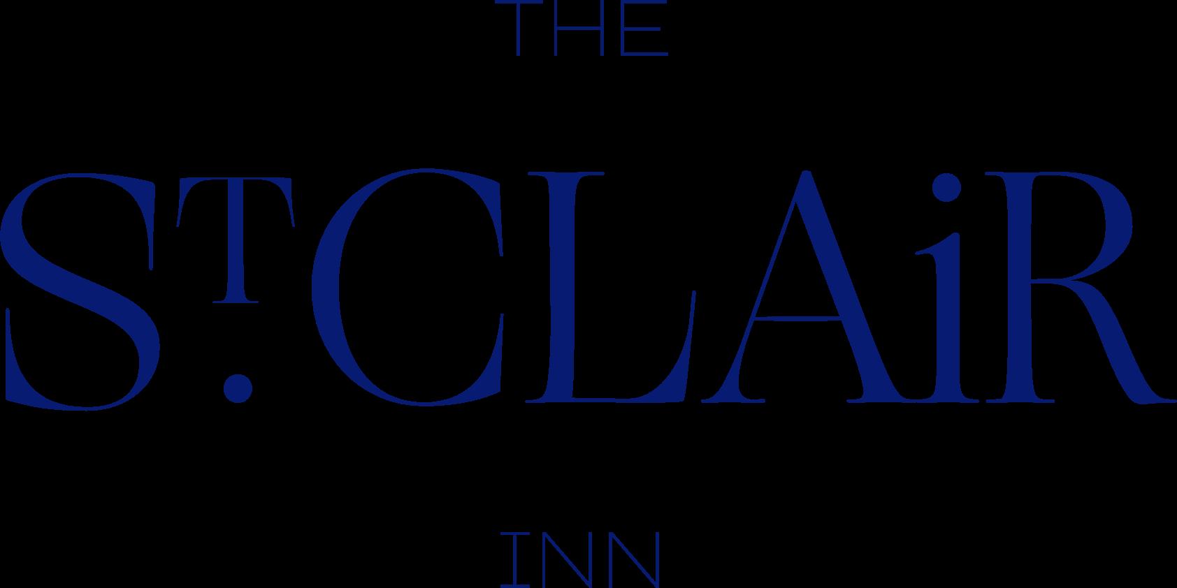 St.-Clair-Inn-Logo-Blue-TRANSPARENT